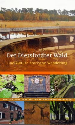 Der Diersfordter Wald von Günther,  Ralf J, Rheinischer Verein f. Denkmalpflege u. Landschaftsschutz