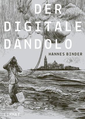 Der digitale Dandolo von Binder,  Hannes