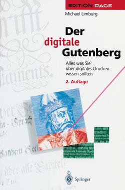 Der digitale Gutenberg von Limburg,  Michael
