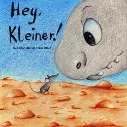 Der Dinoklexx 2 – Hey, Kleiner! von Heller,  Frank, Karpav0li,  Fine