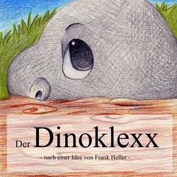 Der Dinoklexx von Heller,  Frank, Karpav0li,  Fine
