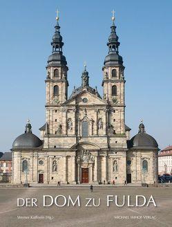 Der Dom zu Fulda von Kathrein,  Werner