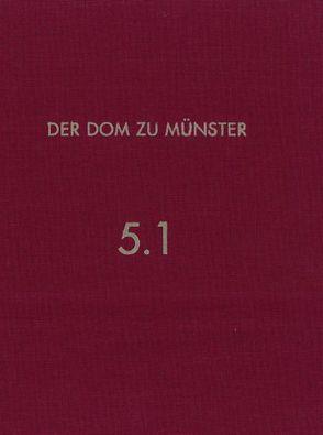 Der Dom zu Münster von Holze-Thier,  Claudia, Schneider,  Manfred, Thier,  Bernd