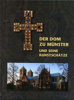 Der Dom zu Münster und seine Kunstschätze von Jászai,  Géza, Wakonigg,  Rudolf