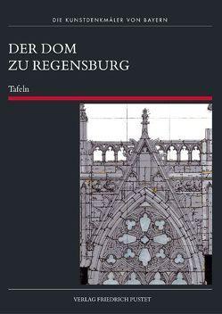 Der Dom zu Regensburg von Hubel,  Achim, Schuller,  Manfred