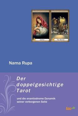 Der doppelgesichtige Tarot von Rupa,  Nama