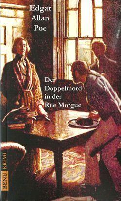 Der Doppelmord in der Rue Morgue von Poe,  Edgar Allen