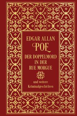 Der Doppelmord in der Rue Morgue und weitere Kriminalgeschichten von Poe,  Edgar Allan
