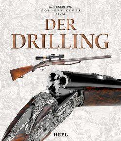 Der Drilling von Klups,  Norbert