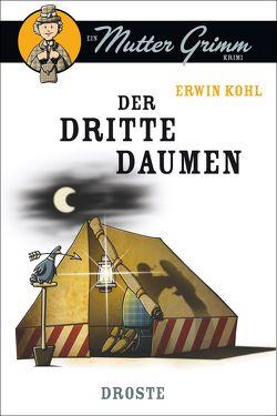 Der dritte Daumen von Kohl,  Erwin