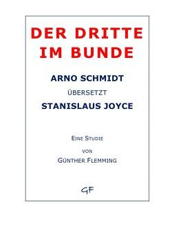 Der Dritte im Bunde von Flemming,  Günther