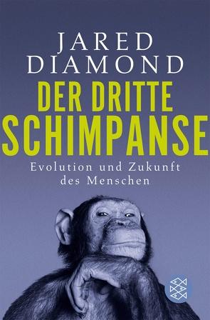 Der dritte Schimpanse von Diamond,  Jared