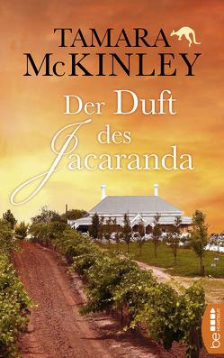 Der Duft des Jacaranda von McKinley,  Tamara, Schmidt,  Rainer