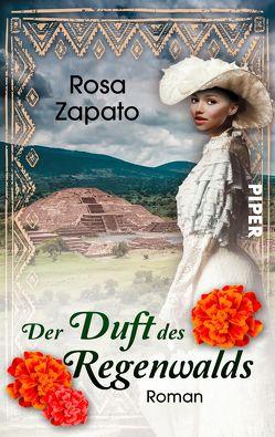 Der Duft des Regenwalds von Zapato,  Rosa