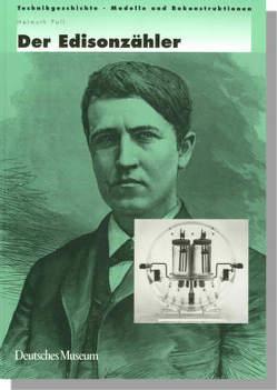Der Edisonzähler von Poll,  Helmuth