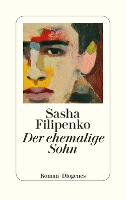 Der ehemalige Sohn von Altenhofer,  Ruth, Filipenko,  Sasha