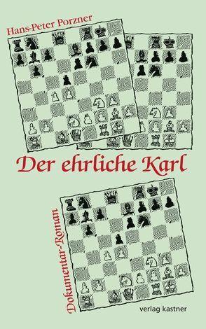 Der ehrliche Karl von Porzner,  Hans-Peter