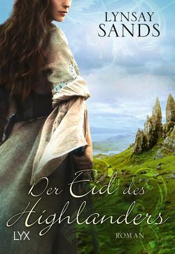 Der Eid des Highlanders von Gerold,  Susanne, Sands,  Lynsay