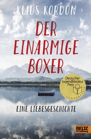 Der einarmige Boxer, eine Liebesgeschichte von Kopp,  Suse, Kordon,  Klaus
