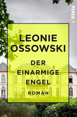 Der einarmige Engel von Ossowski,  Leonie