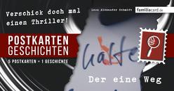 Der eine Weg von Schmidt,  Leon Alexander