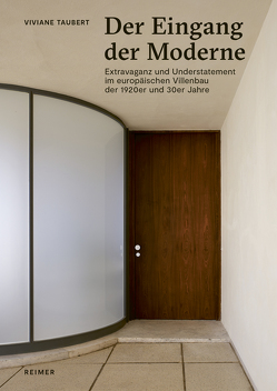 Der Eingang der Moderne von Taubert,  Viviane