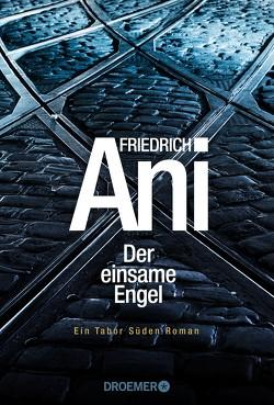 Der einsame Engel von Ani,  Friedrich