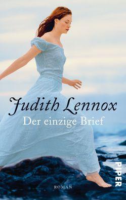 Der einzige Brief von Ciletti,  Mechtild, Lennox,  Judith