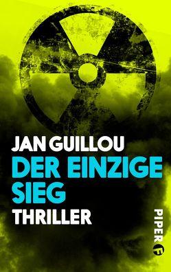 Der einzige Sieg von Guillou,  Jan, Maass,  Hans-Joachim