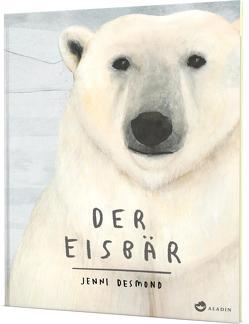 Der Eisbär von Birkenstädt,  Sophie, Desmond,  Jenni