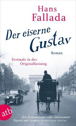 Der eiserne Gustav von Fallada,  Hans