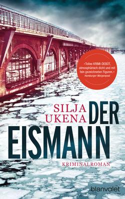 Der Eismann von Ukena,  Silja