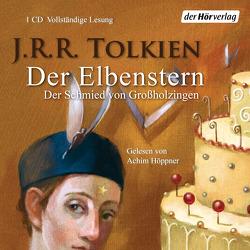 Der Elbenstern von Hoeppner,  Achim, Klewer,  Karl A., Tolkien,  J.R.R.
