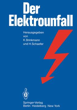 Der Elektrounfall von Brinkmann,  J., Brinkmann,  K., Buntenkötter,  S., Carstens,  V., Egyptien,  H.H., Engelhardt,  G. H., Graf-Baumann,  T., Jacobsen,  J., Kieback,  D., Renz,  K., Schaefer,  H., Schmidt,  H.G., Schreyer,  L., Seip,  G.G., Struck,  I.