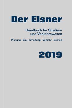 Der Elsner 2019 von Lippold,  Christian