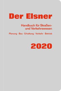 Der Elsner 2020 von Lippold,  Christian