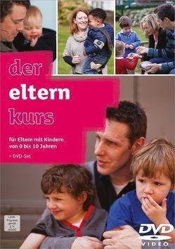 Der Elternkurs (DVD-Set mit Leiterheft) von Lee,  Nicky & Sila