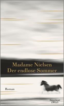 Der endlose Sommer von Langendörfer,  Hannes, Nielsen,  Madame