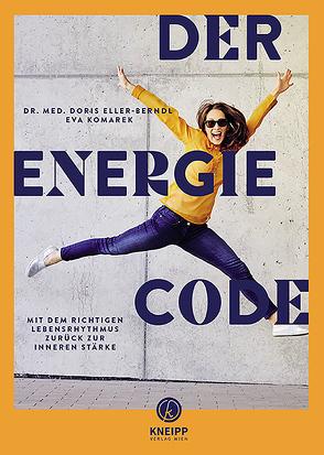 Der Energie-Code von Eller-Berndl,  Doris, Komarek,  Eva