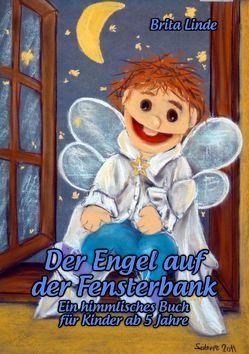 Der Engel auf der Fensterbank von Linde,  Brita