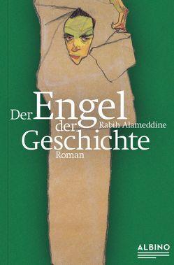Der Engel der Geschichte von Alameddine,  Rabih, Bartholomae,  Joachim