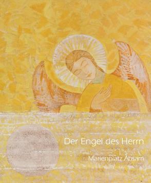 Der Engel des Herrn von Kiechl,  Jutta Katharina