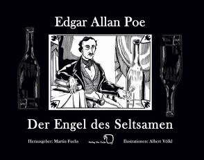 An analysis of the angel of the odd an extravaganza by edgar allan poe