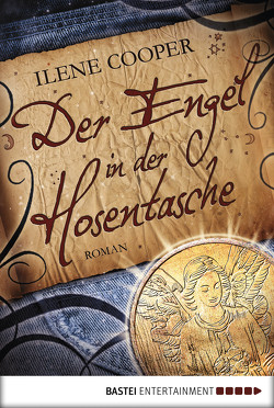 Der Engel in der Hosentasche von Cooper,  Ilene, Sieg,  Anja