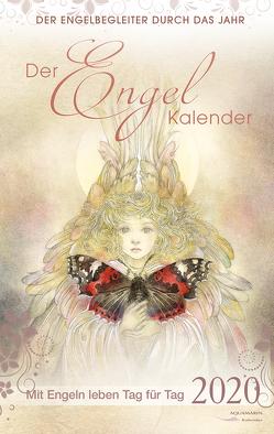 Der Engel-Kalender 2020 von Wülfing,  Sulamith