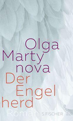 Der Engelherd von Martynova,  Olga