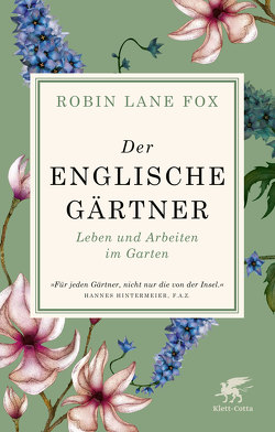 Der englische Gärtner von Held,  Susanne, Lane Fox,  Robin