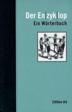 Der Enzyklop von Gisler,  René