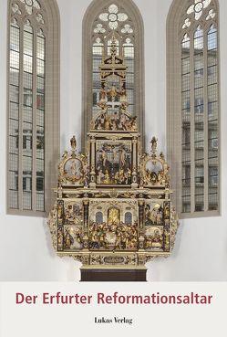 Der Erfurter Reformationsaltar von Austel,  Thomas M., Behr,  Falko