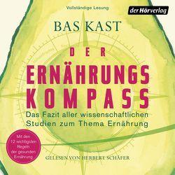 Der Ernährungskompass von Kast,  Bas, Schäfer,  Herbert